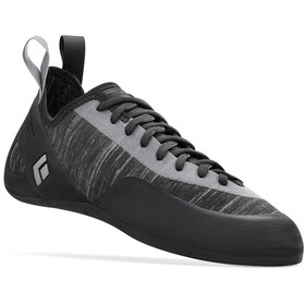 Black Diamond Momentum Lace Climbing Shoes Men ash